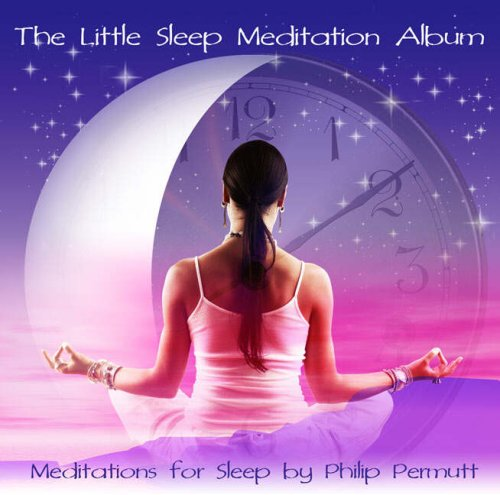 9781905907182: Little Sleep Meditation Album Paradise Music Relaxation CD Paradise Music