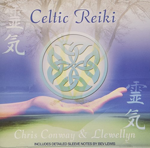 9781905907281: Celtic Reiki: PMCD0091