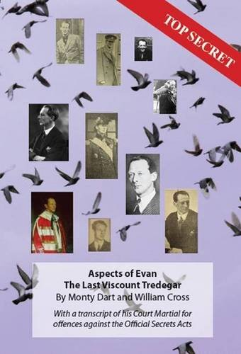 9781905914159: Aspects of Evan : the Last Viscount Tredegar: With a Transcript of His Court Martial for Offences Against the Official Secrets Acts
