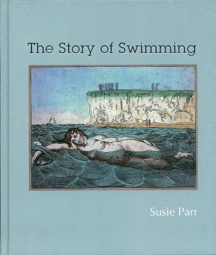 9781905928071: The Story of Swimming