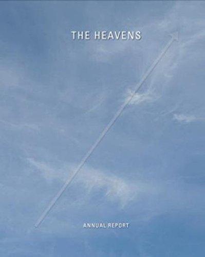 Heavens: Paulo Woods
