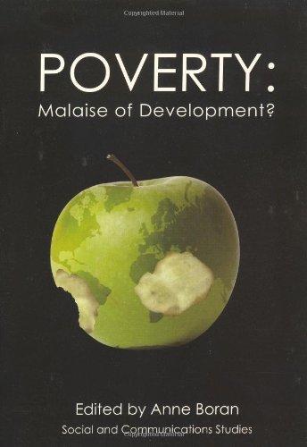 9781905929795: Poverty: Malaise of Development
