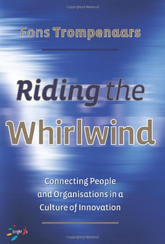 9781905940363: Riding the Whirlwind (Bright 'I's)