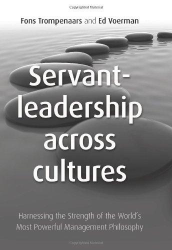 9781905940998: Servant Leadership Across Cultures