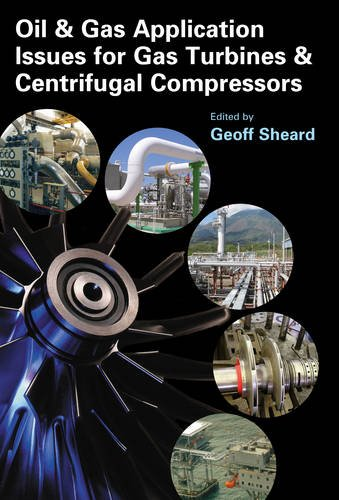 9781905941186: Oil & Gas Application Issues for Gas Turbines & Centrifugal Compressors