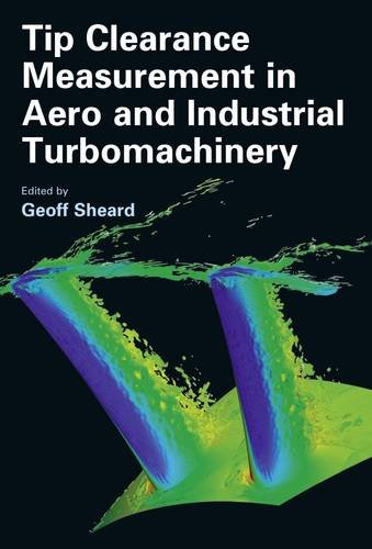 9781905941209: Tip Clearance Measurement in Aero and Industrial Turbomachinery