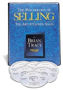 The Psychology of Selling: Brian, Tracy