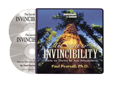 9781905953622: The Secret to Invincibility