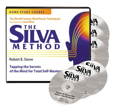 The Silva Method (1905953631) by Jose Silva; Robert B. Stone; Laura Silva
