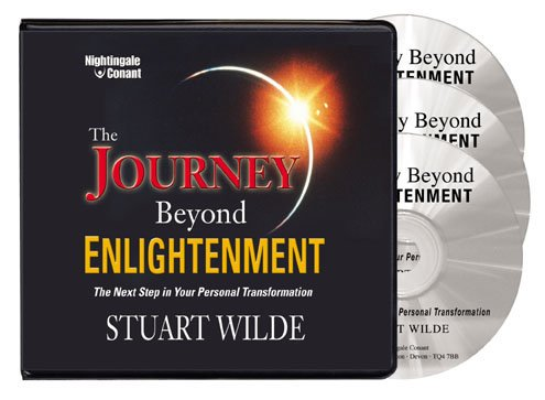 Journey Beyond Enlightenment (Mixed media product): Stuart Wilde