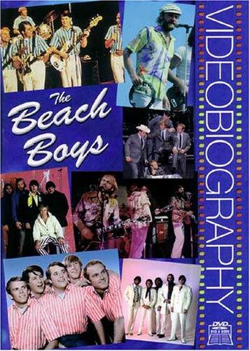 9781905954889: The Beach Boys Videobiography