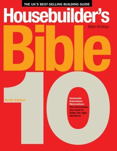 9781905959464: Housebuilder's Bible