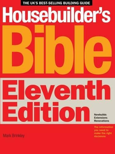9781905959556: The Housebuilders Bible