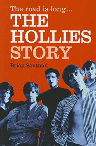 9781905959761: The Hollies: The Road is Long: The First Full Bigraphy of One of the UK's Most Successful Bands