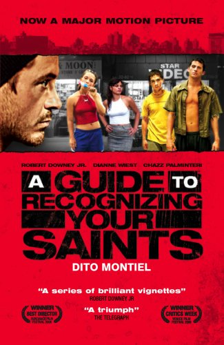 9781905978007: A Guide to Recognizing Your Saints: A Memoir