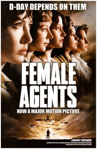 9781905978120: Female Agents