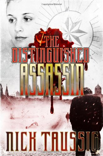 9781905978182: The Distinguished Assassin