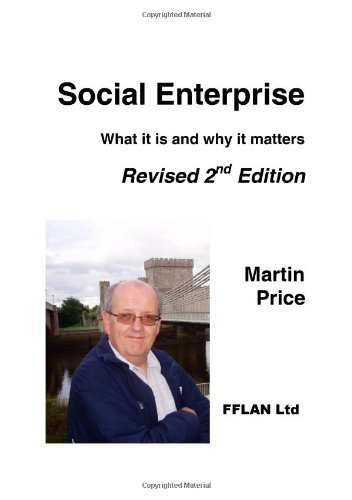 9781905979011: Social Enterprise: What it is and Why it Matters