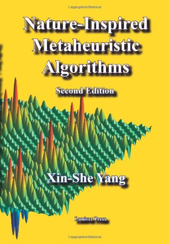 9781905986286: Nature-Inspired Metaheuristic Algorithms: Second Edition