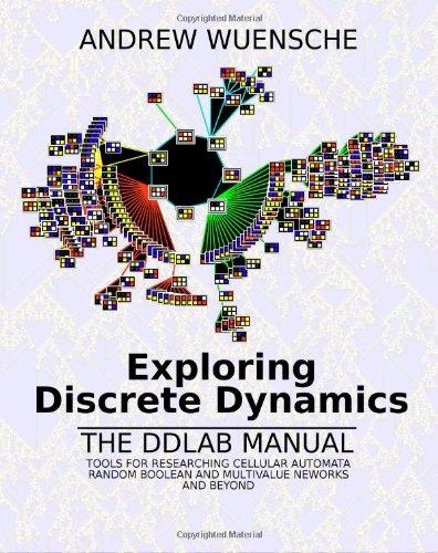 9781905986316: Exploring Discrete Dynamics
