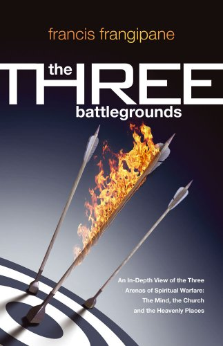 9781905991082: The Three Battlegrounds