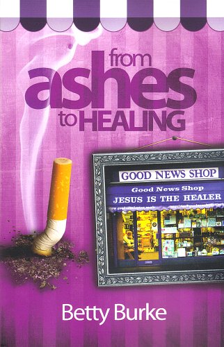 9781905991600: From Ashes to Healing