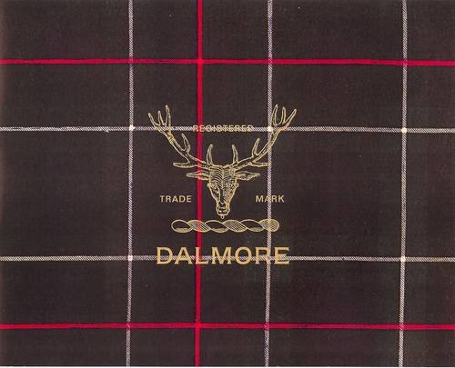 9781906000073: Dalmore: A Celebrated Highland Distillery with a Decription of Its Surroundings