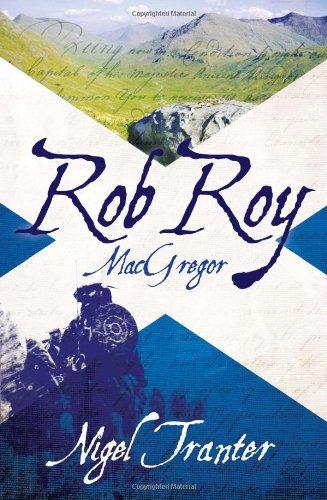 9781906000189: Rob Roy MacGregor