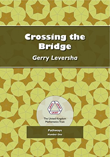 9781906001063: Crossing the Bridge