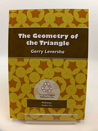 9781906001179: The Geometry of the Triangle