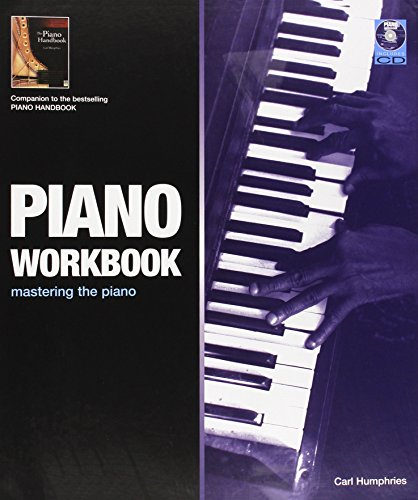 9781906002039: Piano Workbook: A Complete Course in Technique and Performance