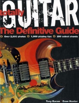 9781906002121: Totally Guitar