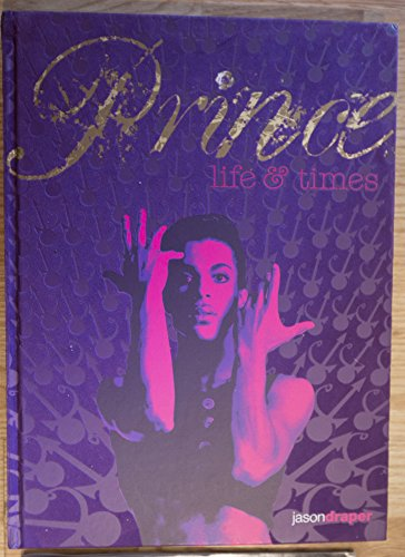 Prince: Life & Times: Jason Draper