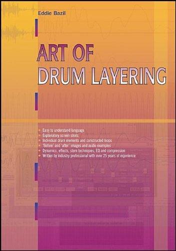 9781906005108: Art of Drum Layering
