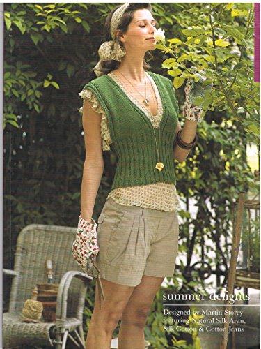 9781906007300 Rowan Classics Summer Delights Knitting Abebooks
