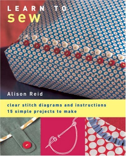 9781906007362: Learn to Sew