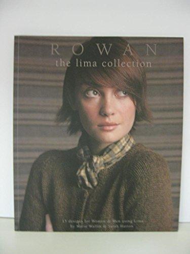 9781906007706: Rowan the Lima Colleciton