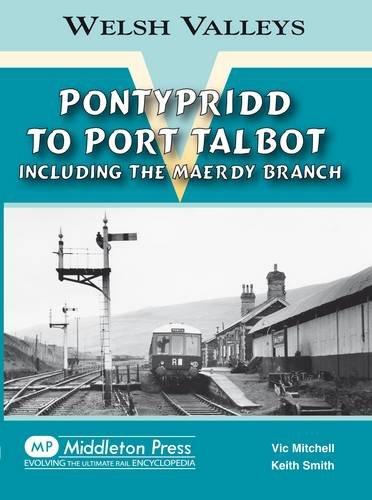 Pontypridd to Port Talbot: Mitchell, Vic; Smith, Keith