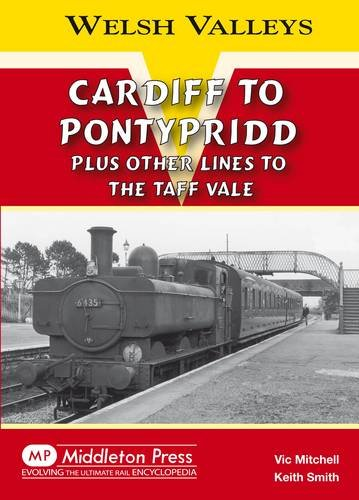 Cardiff to Pontypridd: Mitchell, Vic; Smith, Keith