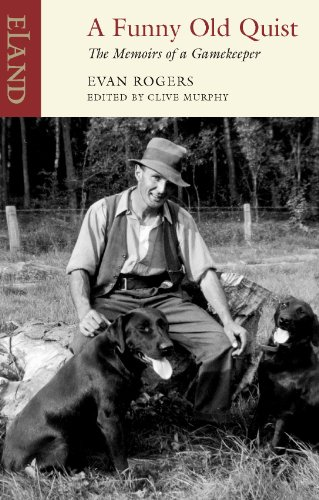 9781906011123: Siamese White: The Memoirs of a Gamekeeper