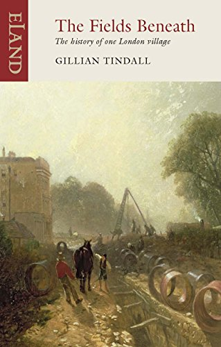9781906011482: The Fields Beneath: The History of one London Village