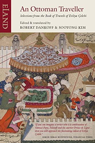 9781906011581: An Ottoman Traveller