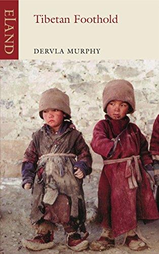 Tibetan Foothold: Murphy, Dervla