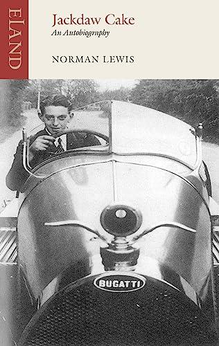 Jackdaw Cake: An Autobiography [Paperback] [Feb 20,: Norman Lewis