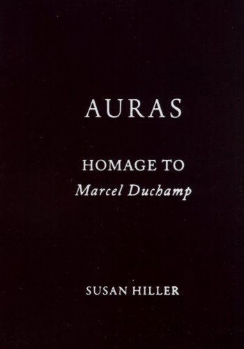 Auras and Levitations: Susan Hiller