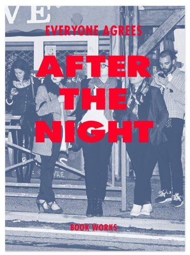 9781906012472: After the Night (Common Objectives)