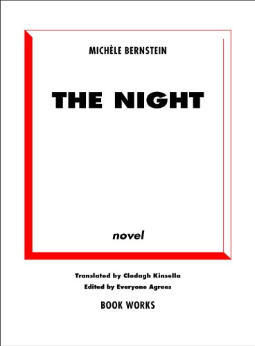 9781906012526: The Night (Common Objectives)