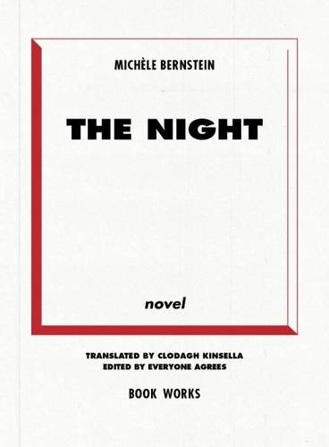 9781906012533: The Night/After the Night (Common Objectives)