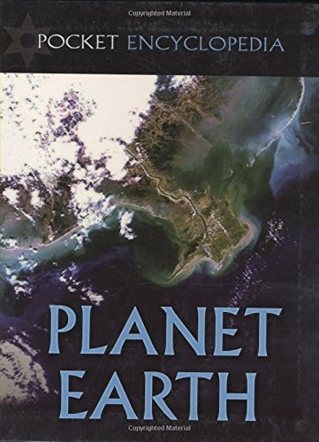9781906020156: Planet Earth: A Journey from Pole to Pole (Pocket Encyclopedia)