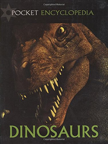 9781906020163: Dinosaurs (Pocket Encyclopedia)